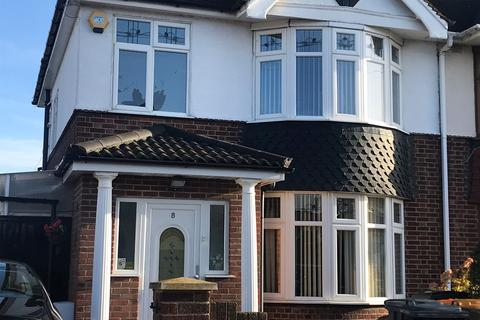 1 bedroom house share to rent - Lancaster Avenue MK42