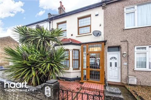 3 bedroom terraced house for sale - Northwood Road, Thornton Heath