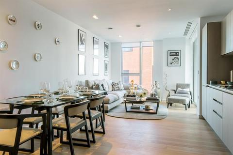 2 bedroom flat for sale - Atlas Building, City Road, EC1V