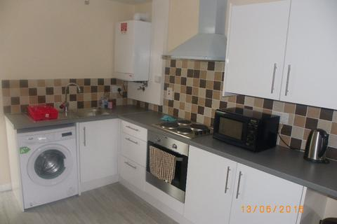 2 bedroom terraced house to rent - De Montford Way, Cannon Park, Coventry