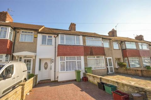 3 bedroom terraced house to rent - Clovelly Road, Bexleyheath
