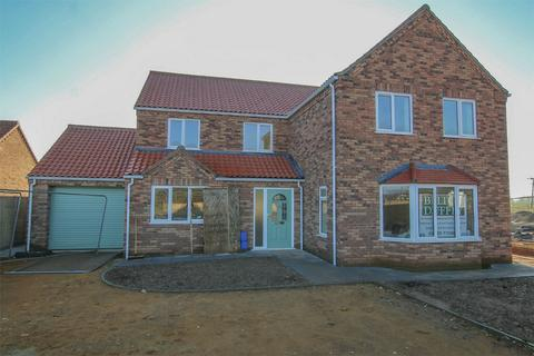 4 bedroom detached house to rent - East Winch