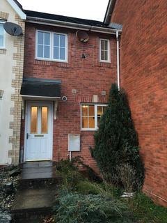 2 bedroom terraced house to rent - New Candlestone, Broadlands, Bridgend. CF31 5DX