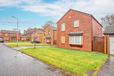 4 bedroom detached villa for sale - 2 Croftwood, Bishopbriggs, G64 3DX