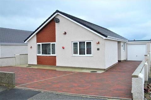 3 bedroom detached bungalow for sale - Tyn Y Cae, Newborough