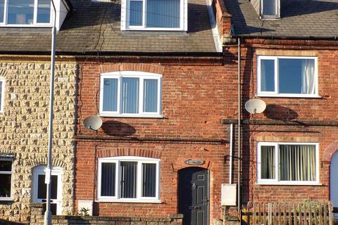 3 bedroom cottage to rent - Shireoaks Row, Shireoaks, Worksop