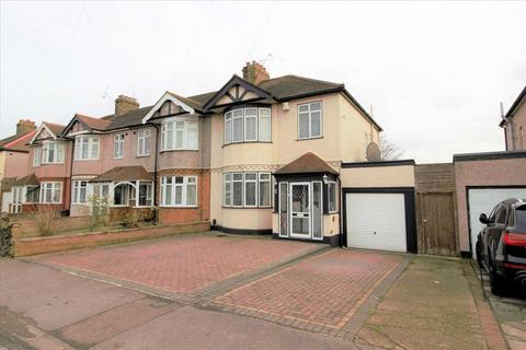 3 bedroom semi-detached house to rent - Eastern Avenue, Romford