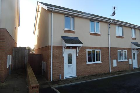3 bedroom end of terrace house for sale - Bodedern, Anglesey, North Wales