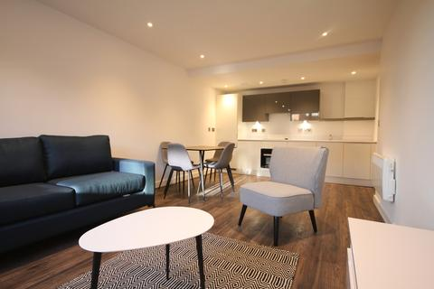 2 bedroom apartment to rent - Camden House, Pope Street, Jewellery Quarter, B1
