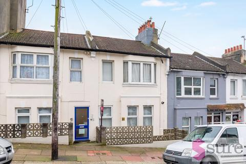 2 bedroom apartment to rent - Milner Road, Brighton