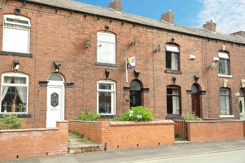 2 bedroom terraced house for sale - Foxdenton Lane, Chadderton
