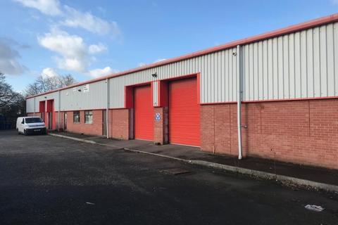 Industrial unit for sale - Modern Industrial/Warehouse Unit, 21B Millers Avenue, Brynmenyn, Bridgend, CF32 9TD