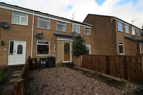 2 bedroom terraced house to rent - Brosscroft Village, Glossop