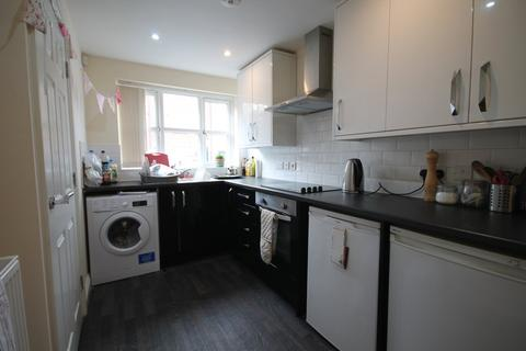 4 bedroom townhouse to rent - Blue Fox Close, West End, Leicester, LE3