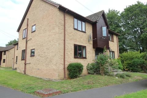 1 bedroom ground floor flat to rent - Bury St Edmunds