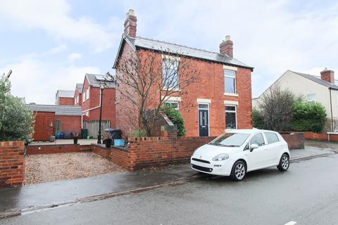 3 bedroom detached house for sale - Coronation Road, Brimington, Chesterfield