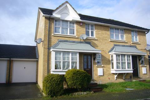 3 bedroom semi-detached house for sale - Westminster Close, Feltham