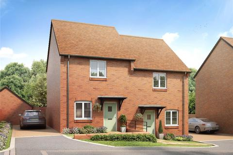 2 bedroom house for sale - Off Coppice Hill, Bishops Waltham, Southampton, Hampshire, SO32
