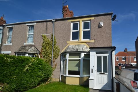 3 bedroom end of terrace house to rent - Scotland Gate, Choppington