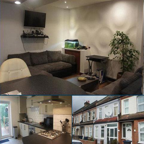 1 bedroom ground floor flat for sale - Trafford Road, Croydon CR7