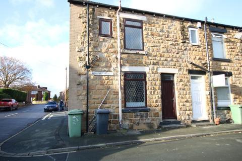 2 bedroom end of terrace house to rent - Kitchener Street, Leeds