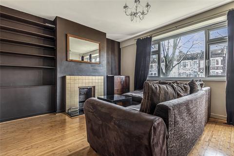 2 bedroom maisonette for sale - Legat Court, Warwick Gardens, London, N4