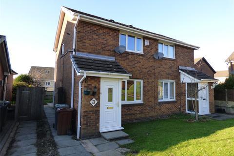 2 bedroom semi-detached house to rent - Larch Way, Glossop, Derbsyhire, SK13