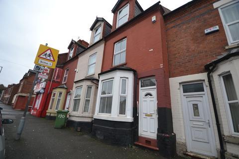 3 bedroom terraced house to rent - Sneinton Boulevard, Nottingham