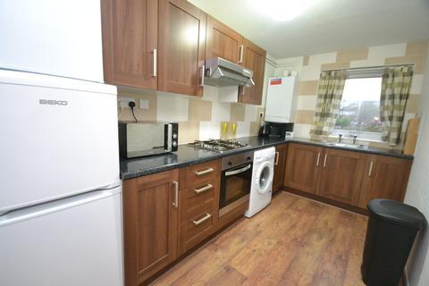 2 bedroom ground floor flat to rent - Nidderdale, Nottingham