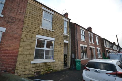 6 bedroom end of terrace house to rent - *STUDENTS 2020/2021* - Cycle Road, Nottingham