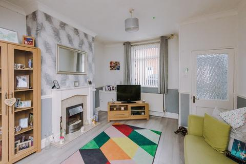 2 bedroom terraced house to rent - Albion Street, Newtown