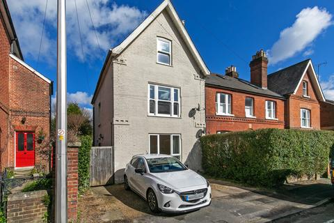1 bedroom flat to rent - Victoria Road, Winchester, SO23