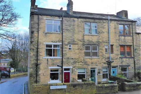 4 bedroom terraced house for sale - Oakwell Terrace, Farsley