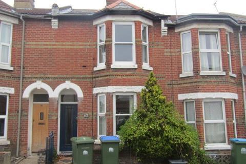 3 bedroom terraced house for sale - Livingstone Road , Southampton
