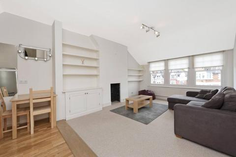 1 bedroom apartment to rent - Salford Road, London, SW2