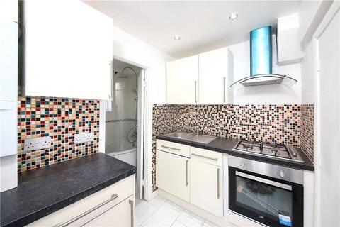 1 bedroom apartment to rent - Claylands Road, London, SW8