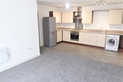 2 bedroom apartment to rent - Station Square, Stanningley