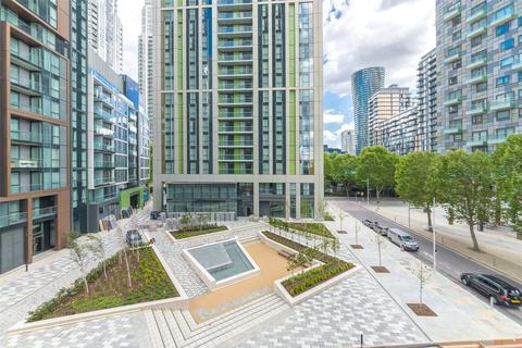 1 bedroom apartment for sale - Maine Tower, Harbour Central, London, E14