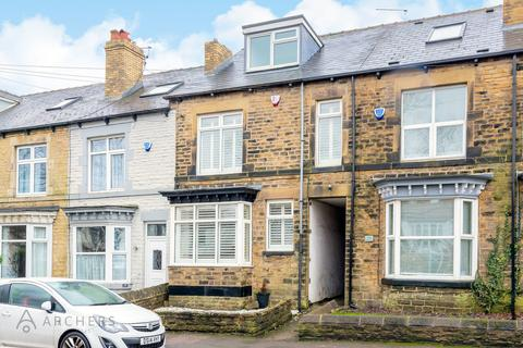 3 bedroom terraced house to rent - Manchester Road, Crosspool, Sheffield