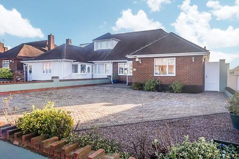 3 bedroom semi-detached bungalow for sale - Plants Brook Road, Walmley, Sutton Coldfield