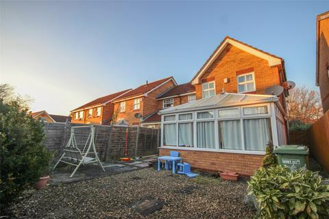 3 bedroom semi-detached house to rent - The Beeches, Bradley Stoke, Bristol, South Gloucestershire, BS32