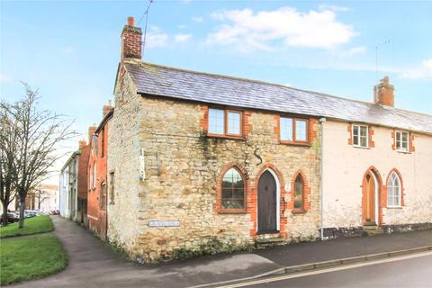 3 bedroom end of terrace house for sale - Gloucester Street, Faringdon, Oxfordshire, SN7