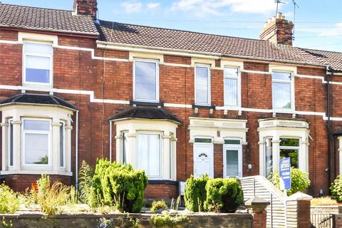 3 bedroom terraced house to rent - Wootton Bassett Road, Swindon, Wiltshire, SN1