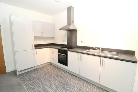 1 bedroom apartment to rent - Guild House, Farnsby Street, Swindon, SN1