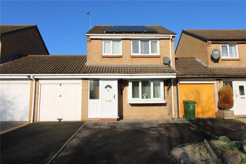 3 bedroom detached house for sale - Marney Road, Grange Park, Swindon, SN5