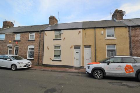 2 bedroom terraced house to rent - Ross Street, Sunderland