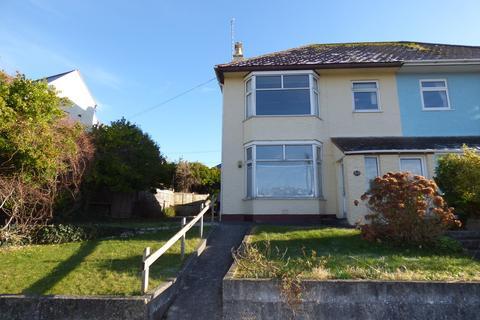 1 bedroom ground floor flat to rent - Wainsway, Perranporth