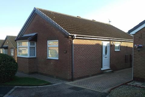 2 bedroom detached bungalow to rent - Coppice Gardens
