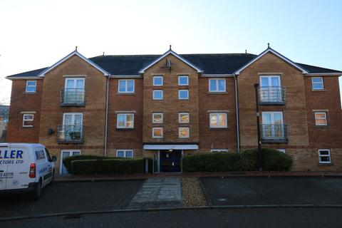 2 bedroom apartment for sale - Heol Cilffrydd, Barry