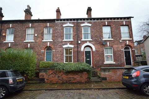 4 bedroom terraced house for sale - Park Terrace, Far Headingley